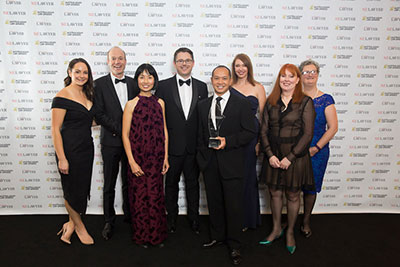 Australian-In-House-Team-of-the-Year